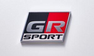 ボクシーGRsportsエンブレム