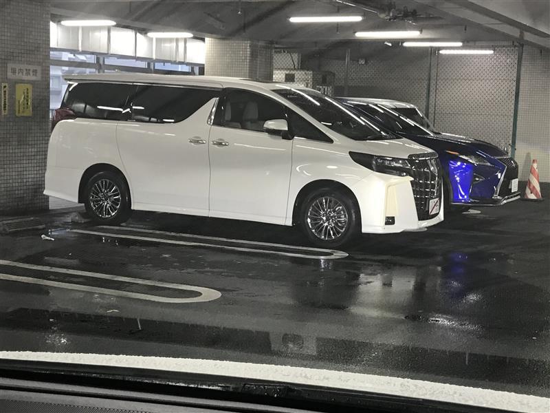 トヨタ 新型アルファード・新型ヴェルファイアマイナーチェンジ2018まとめ | ページ 2 | AIS 自動車情報サイト