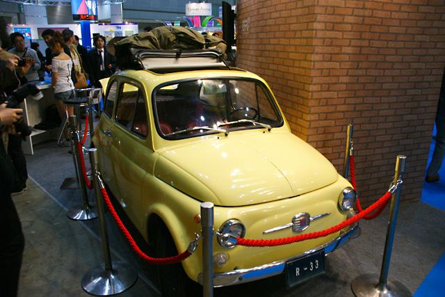 ルパン三世は超セレブ級の愛車遍歴の持ち主だった 第一弾 Ais 自動車情報サイト